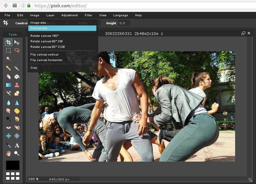 mejorar las imágenes en páginas webs